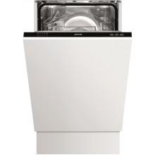 Встраиваемая посудомоечная машина Gorenje GV51010