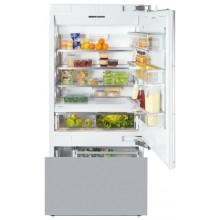 Встраиваемый холодильник Miele KF 1901 Vi