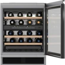 Встраиваемый винный шкаф Miele KWT 6321