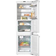 Встраиваемый холодильник Miele KFN 37692 iDE