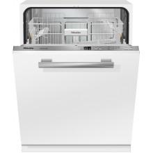 Встраиваемая посудомоечная машина Miele G 4263 Vi