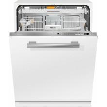 Встраиваемая посудомоечная машина Miele G 6660 SCVi