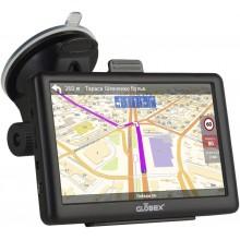 GPS-навигатор Globex GE518