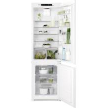 Встраиваемый холодильник Electrolux ENN2874CFW