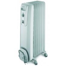Масляный радиатор De'Longhi KH770715CB