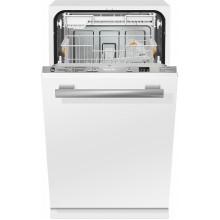 Встраиваемая посудомоечная машина Miele G 4782 SCVi