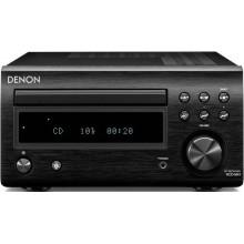 CD-проигрыватель Denon RCD-M41BK E2