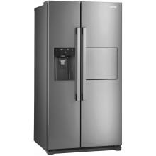 Холодильник Gorenje NRS9181CXB