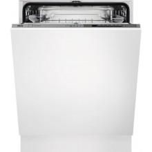 Встраиваемая посудомоечная машина AEG FSE53600Z