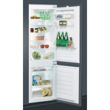 Встраиваемый холодильник Whirlpool ART6610A+
