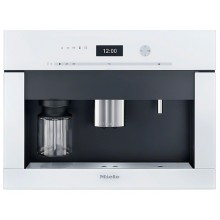Встраиваемая кофеварка Miele CVA 6401 BrilantWhite