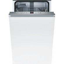 Встраиваемая посудомоечная машина Bosch SPV45IX04E