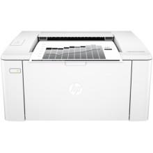 Принтер HP LaserJet Pro M102A