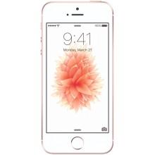 Мобильный телефон Apple iPhone SE 128GB Gold
