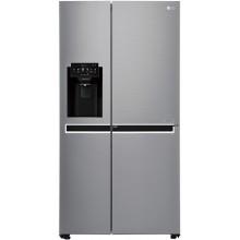 Холодильник LG GS-J761PZXV