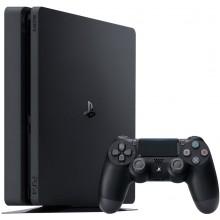 Игровая приставка Sony Playstation 4 Slim 500Gb + FIFA 18