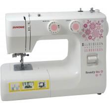 Швейная машина, оверлок Janome Beauty 16s