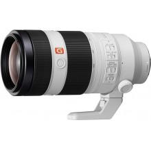 Объектив Sony SEL100400GM.SYX