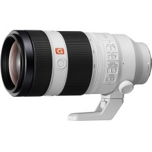 Объектив Sony SEL100400GM