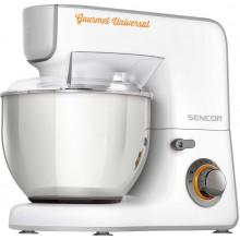Кухонный комбайн Sencor STM3700WH