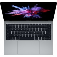 Ноутбук Apple MacBook Pro 13 Silver (MPXU2) 2017