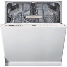 Встраиваемая посудомоечная машина Whirlpool WIO 3T323 6