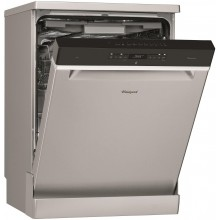 Посудомоечная машина Whirlpool WFO3P23PLX