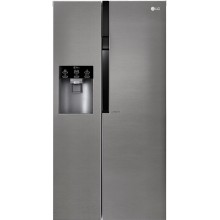 Холодильник LG GS-L361ICEZ