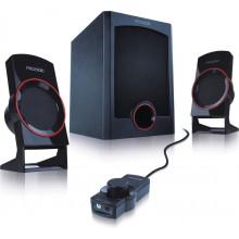 Компьютерные колонки Microlab M-111 Black