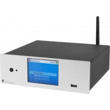 Аудиоресивер Pro-Ject Stream Box DS SILVER