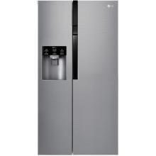 Холодильник LG GS-L561PZUZ