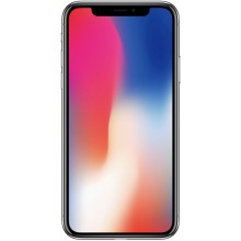 Мобильный телефон Apple iPhone X 64GB Space Gray