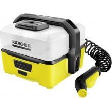 Мойка высокого давления Karcher OC 3 Adventure