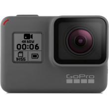 Action камера GoPro HERO6 Black