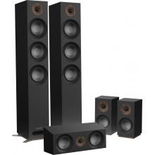 Акустическая система Jamo S 809 HCS Black