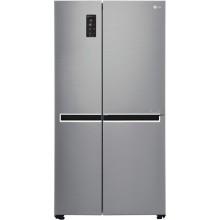 Холодильник LG GS-B760PZXZ