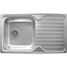 Кухонная мойка Teka Classico 50 1C1E MTX