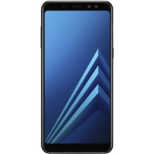 Мобильный телефон Samsung Galaxy A8 + 2018 GRAY (SM-A730FZVD)