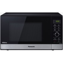 Микроволновая печь Panasonic NN-GD38HSSUG