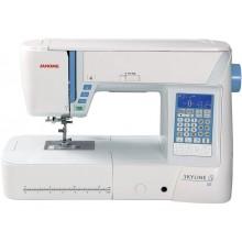 Швейная машина, оверлок Janome SkyLine S5