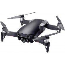 Квадрокоптер (дрон) DJI Mavic Air More Combo Onyx Black