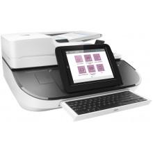 Сканер HP L2762A