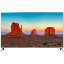 Телевизор LG 43UK6500