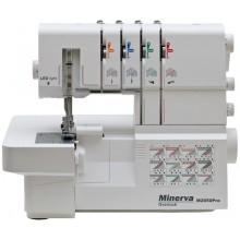 Швейная машина, оверлок Minerva M2050 Pro