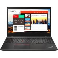 Ноутбук Lenovo T580 20L9002GRT
