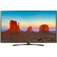 Телевизор LG 65UK6400