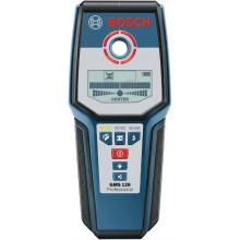 Детектор проводки Bosch 0601081000