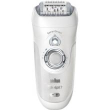 Эпилятор Braun SES 7880