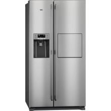 Холодильник AEG RMB 66111 NX