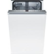 Встраиваемая посудомоечная машина Bosch SPV45CX00E
